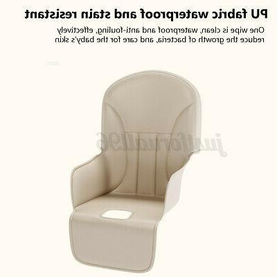 Kids Chair Height-adjust Max