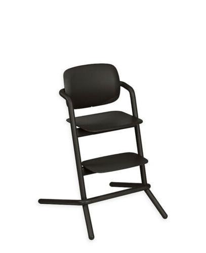 lemo 4 in 1 high chair in