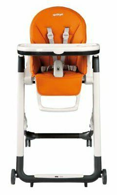 Peg Perego High Chair - Apple
