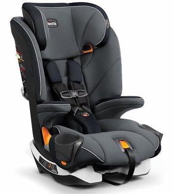 myfit harness booster car seat fathom