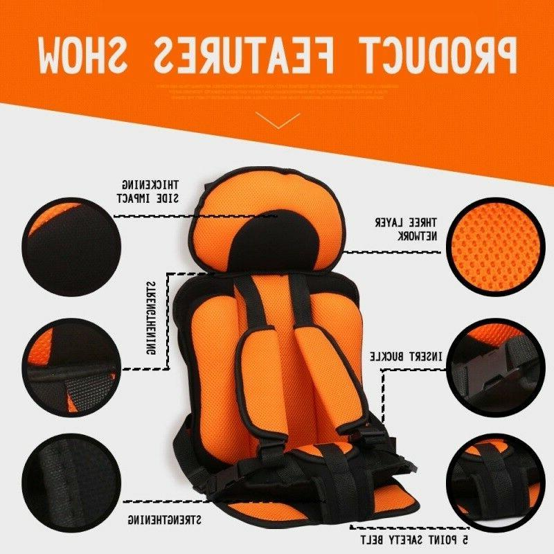 NEW Baby Toddler Child High Chair Seat Cushion Harness Soft