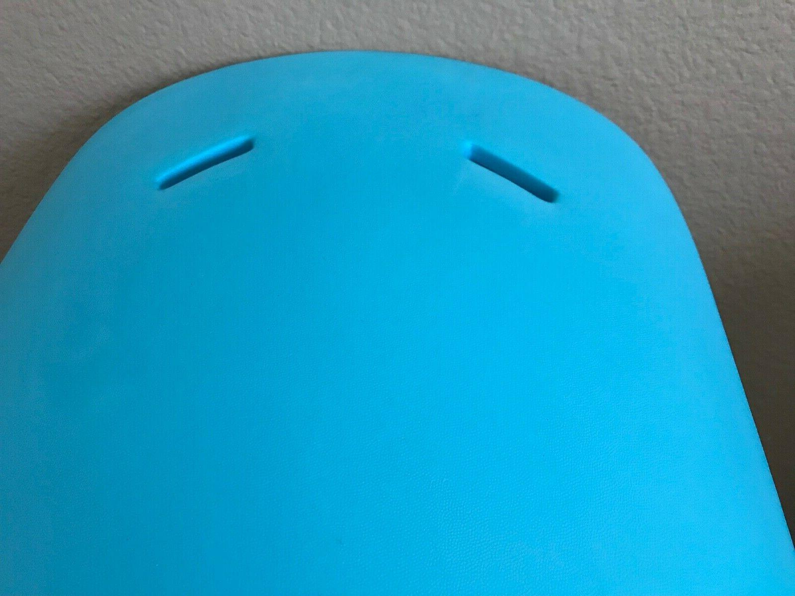 NEW Boon Chair Pad Only Blue