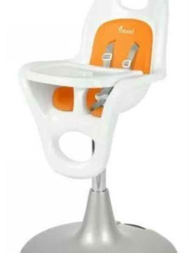 NEW Boon High Chair Orange