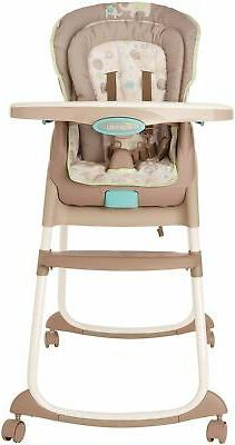 NEW Trio - High Chair