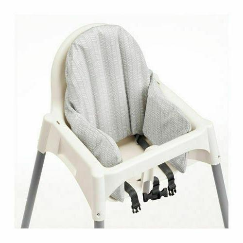new klammig baby child high chair inflatable