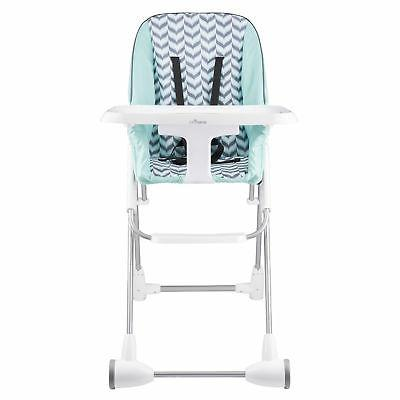 new symmetry baby high chair multiple colors