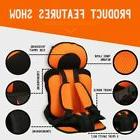 NEW Toddler High Chair Seat Cushion Harness Soft Pad for Ing