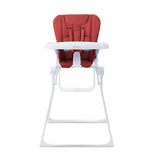 JOOVY Chair, Red