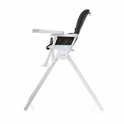 Baby High Chair Seating Kids Toddler Folding Seat With Remov