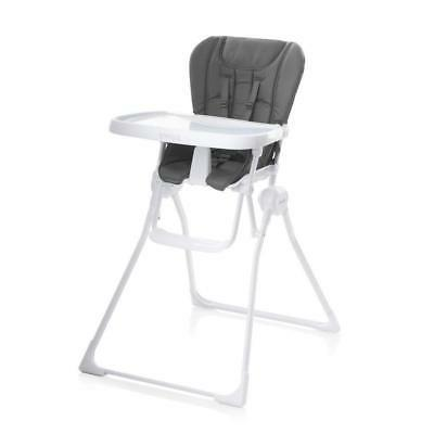 JOOVY Nook High Chair Charcoal