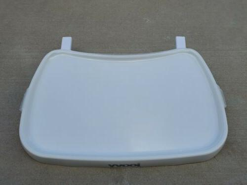Joovy nook chair tray parts