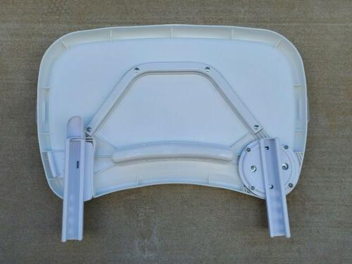Joovy nook high chair tray and arms parts