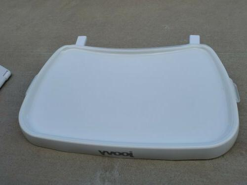 nook high chair tray and arms parts