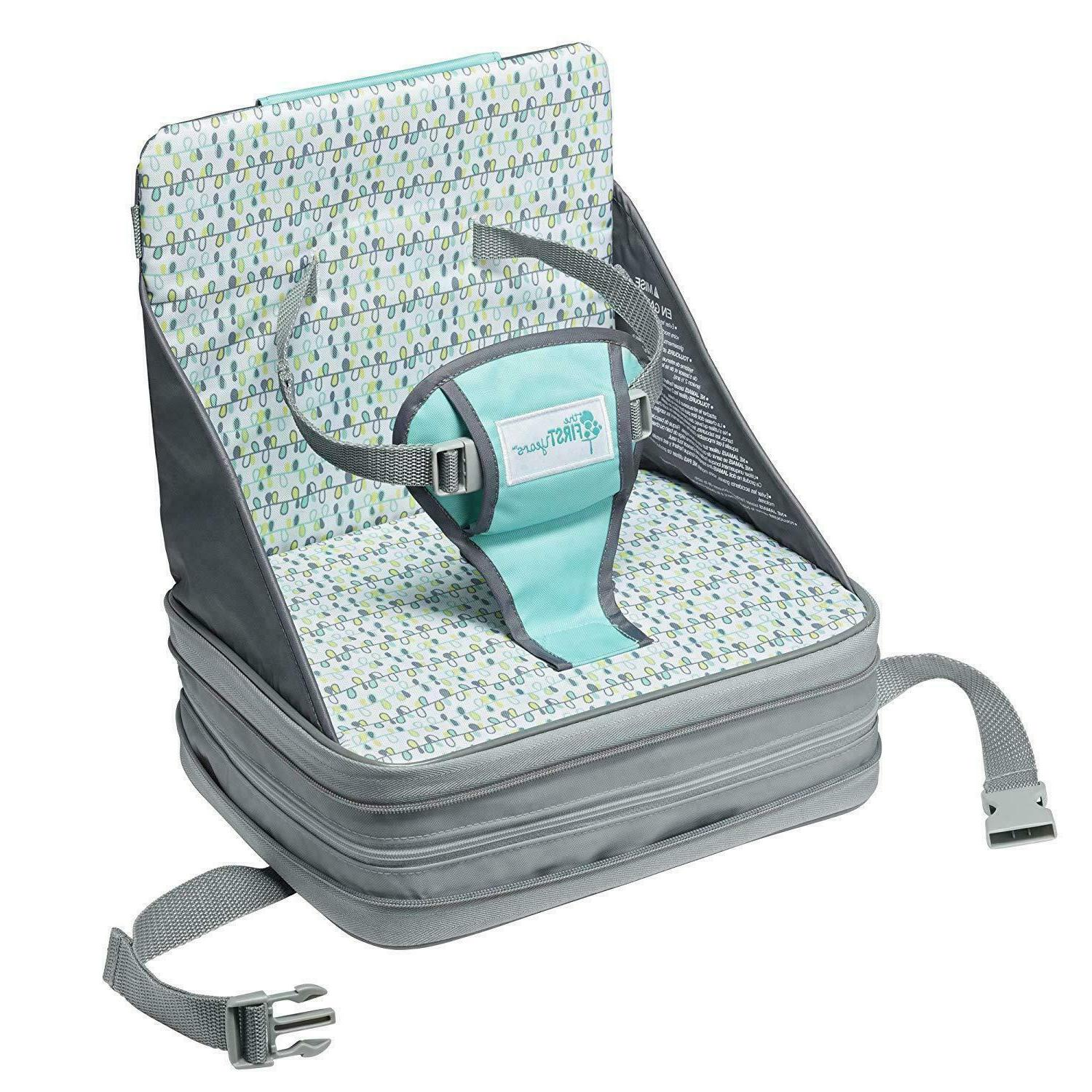 The Years Booster Seat, Shipping