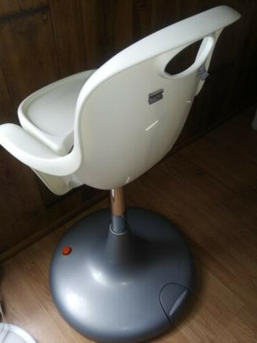 Boon W/O seat tray