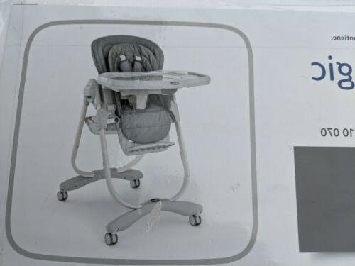 Chicco Magic High Chair in