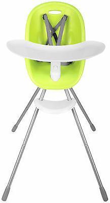 phil Poppy High Chair