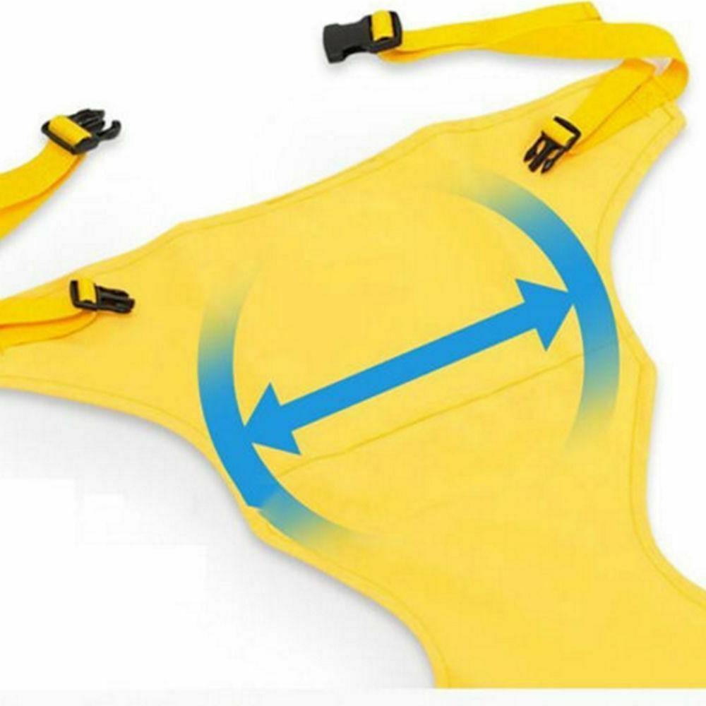 Portable Feeding Belt High Safety Cover