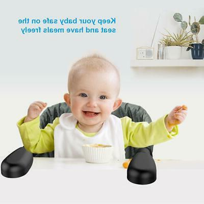 Portable Hook Table Chair Seat Toddler Restaurant