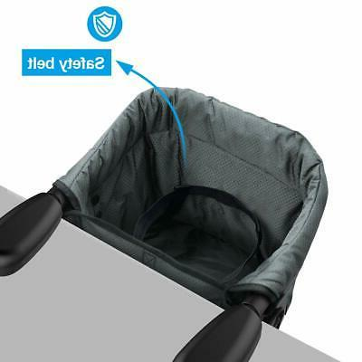 Portable Baby Hook Table High Seat Toddler