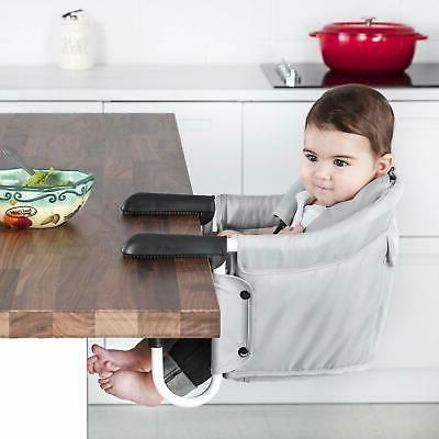 Portable Baby Hook On Table Chair