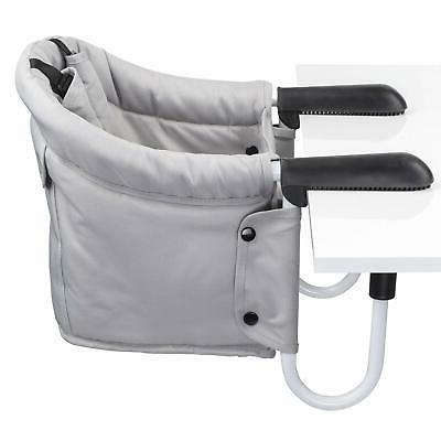 Portable Baby Table High Chair Seat Travel