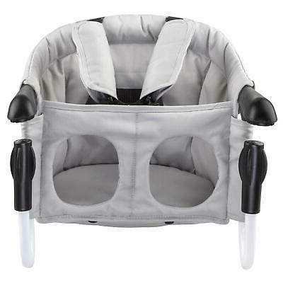 Portable Table Chair Booster Seat Toddler Restaurant
