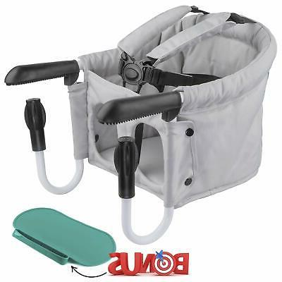Portable Table High Chair Booster Seat