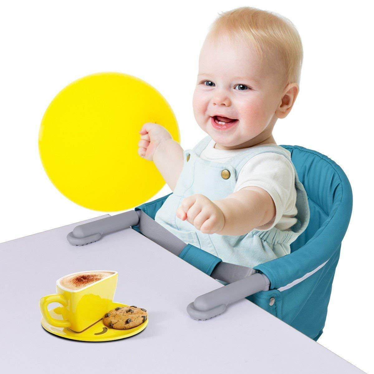 Portable Baby Table Seat Travel Toddler