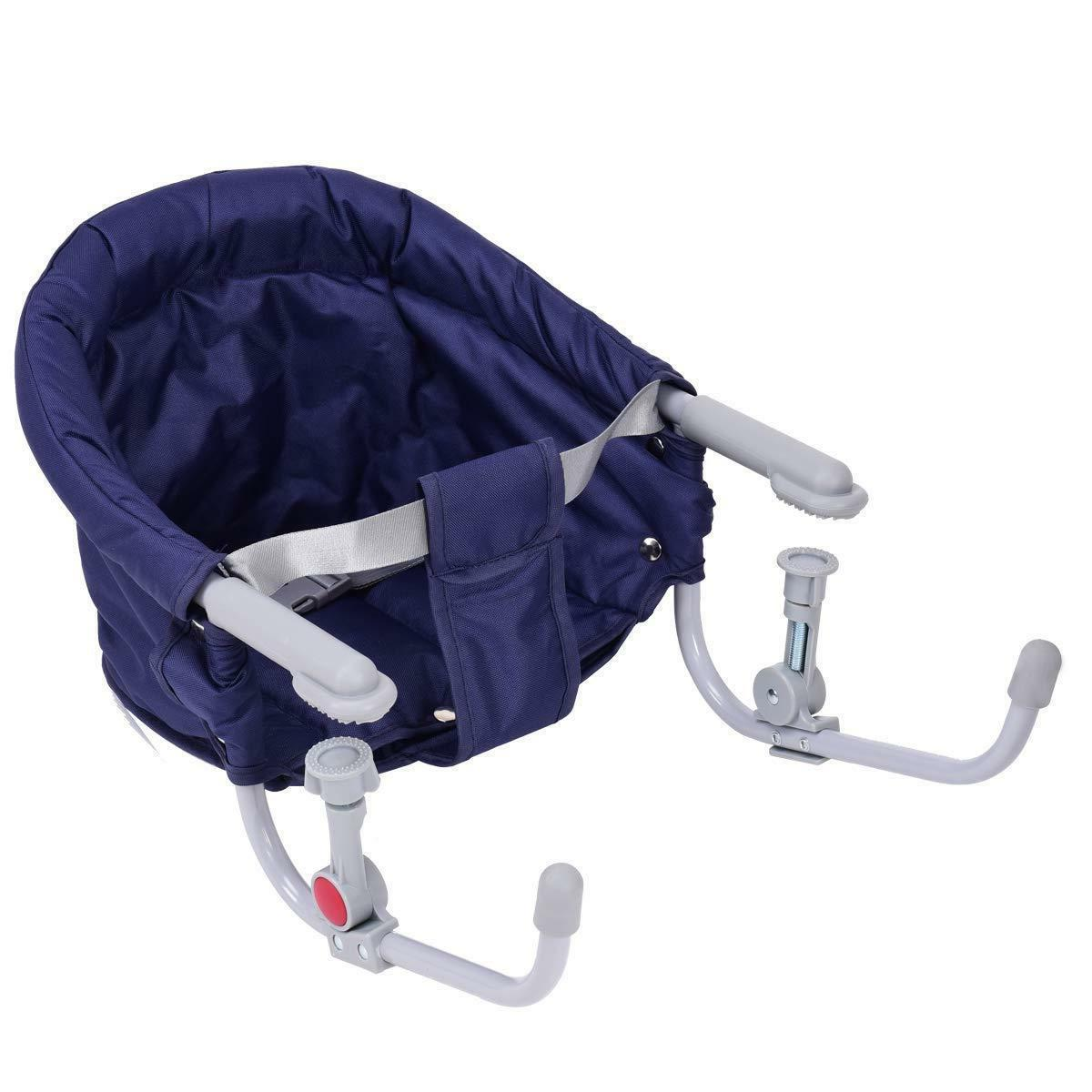 portable baby hook on table high chair