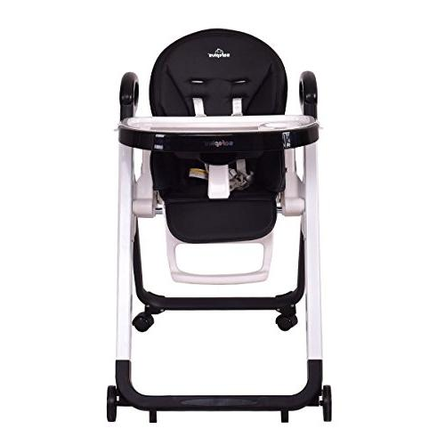 Portable Baby Safe Chair Coffee