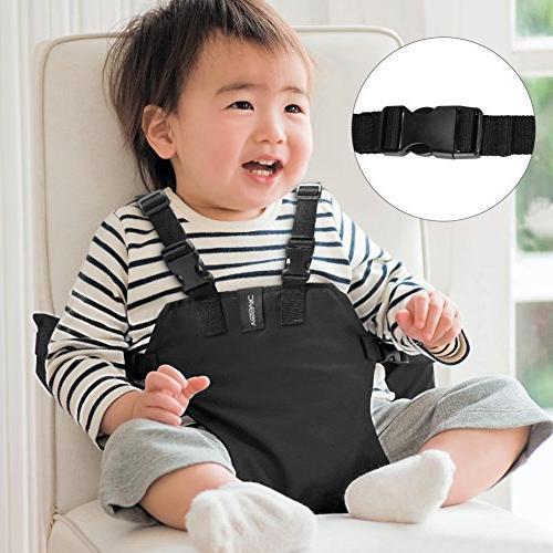 portable feeding chair belt toddler