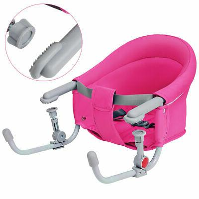 portable folding baby hook on clip on