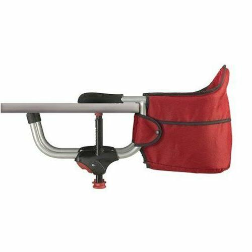 Portable On Seat Booster Toddler