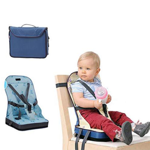 Baby High Chair Seat Feeding Highchair Safe D