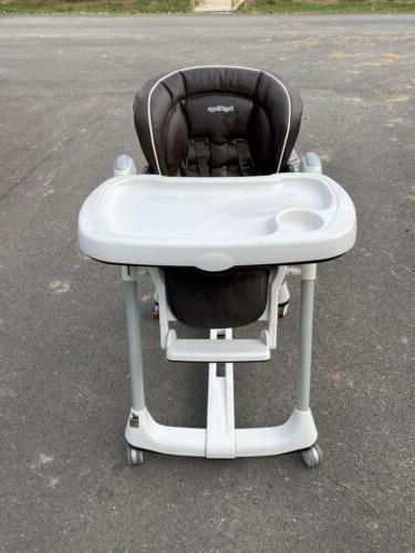 Peg Best High Chair Color Made In