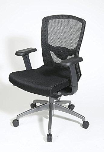 progrid back chair