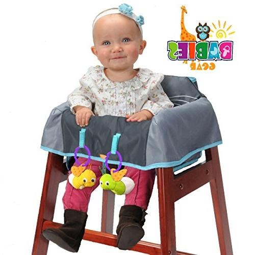 protective highchair cover