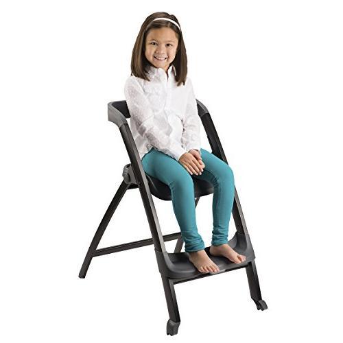 Evenflo Quatore High Chair, Deep