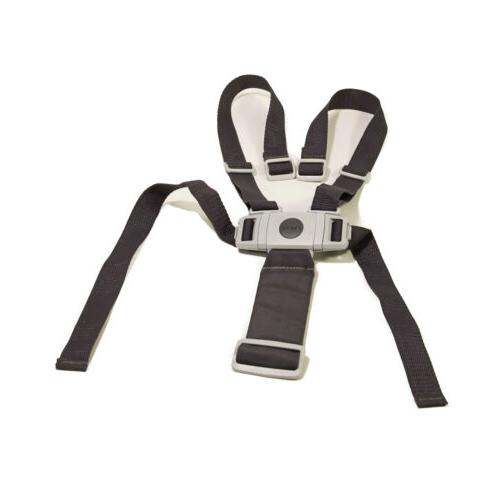 replacement harness straps