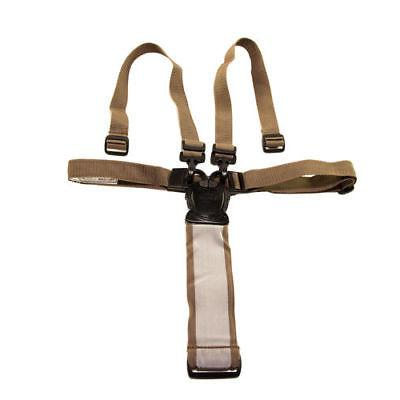 Replacement Straps/Harness for Chicco Polly High