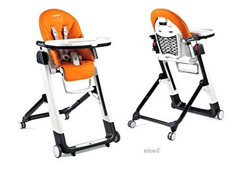 Peg Perego Siesta Highchair Replacement Straps