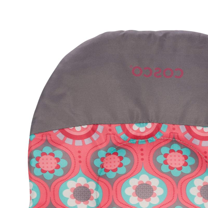 Cosco Simple Fold Toddler High Posey Pop