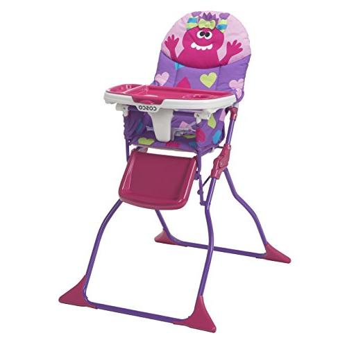 Cosco Deluxe High Chair,