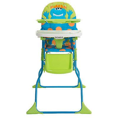 Cosco Fold High Chair