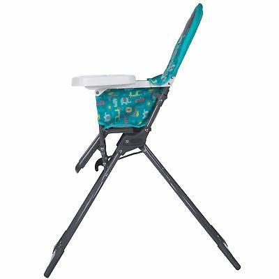 Cosco Fold High Chair, Safari