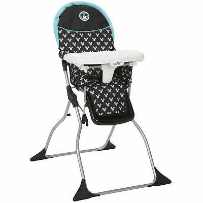 baby simple fold plus high chair