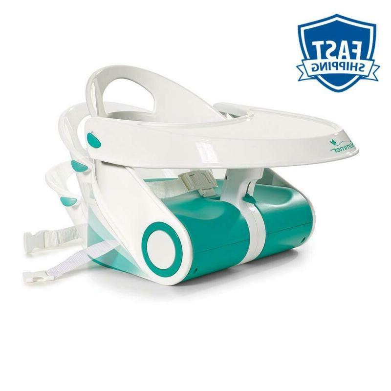 Summer Infant Sit 'N Style Compact Folding Booster Seat