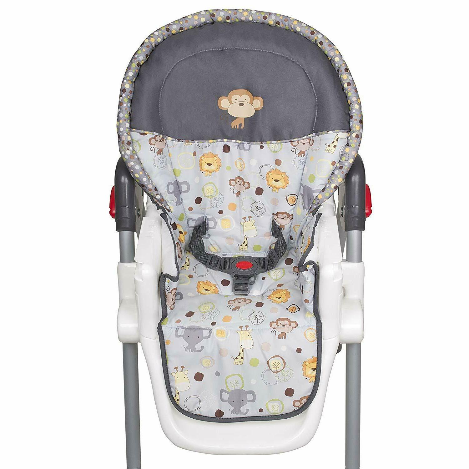 Baby High Chair,