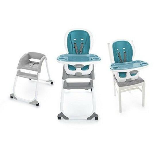 smartclean trio elite 1 chair